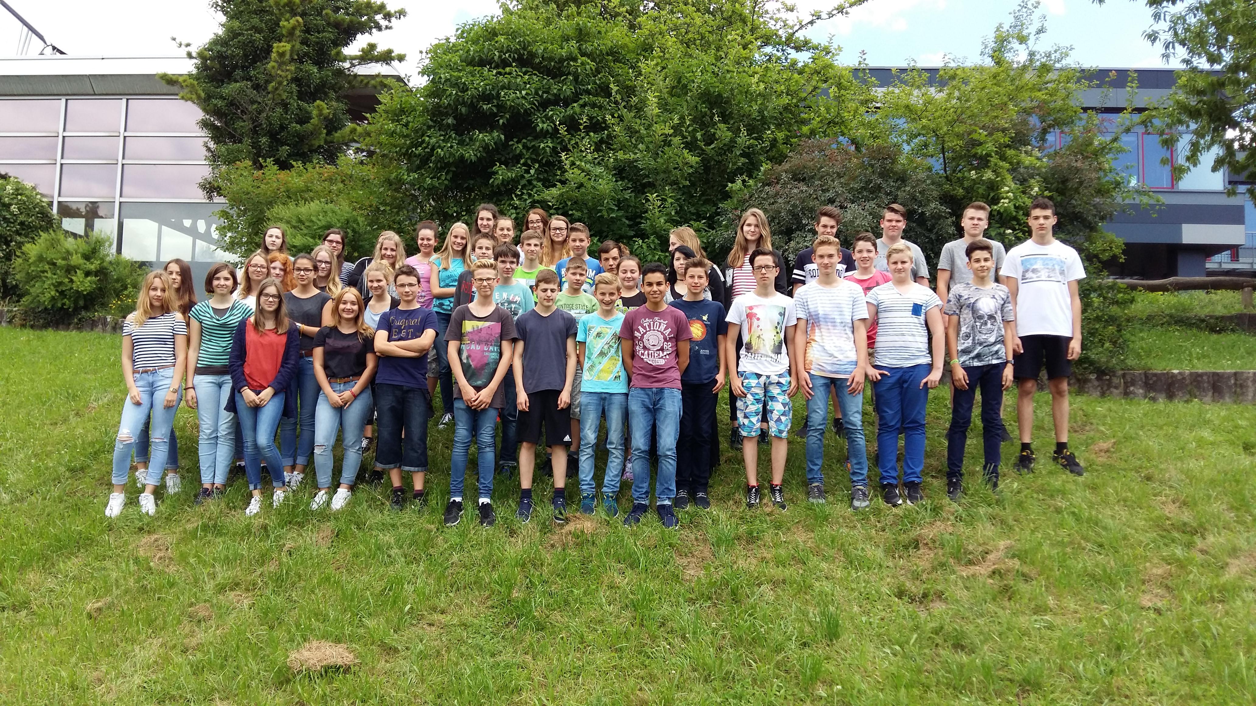 Schulverbund Ubstadt Weiher